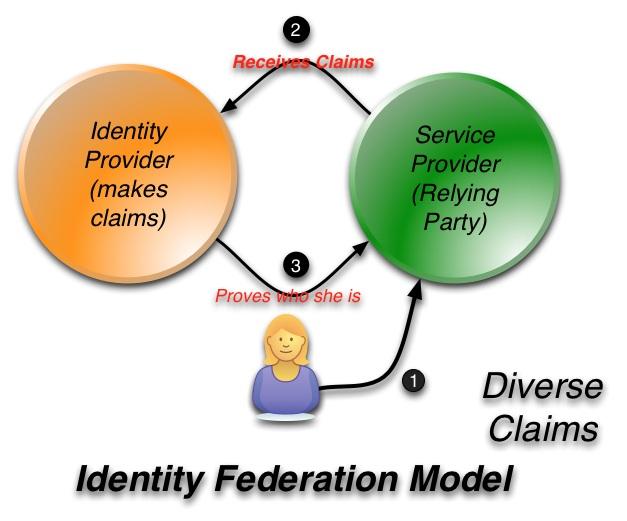 Identity Metasystem – Kim Cameron's Identity Weblog